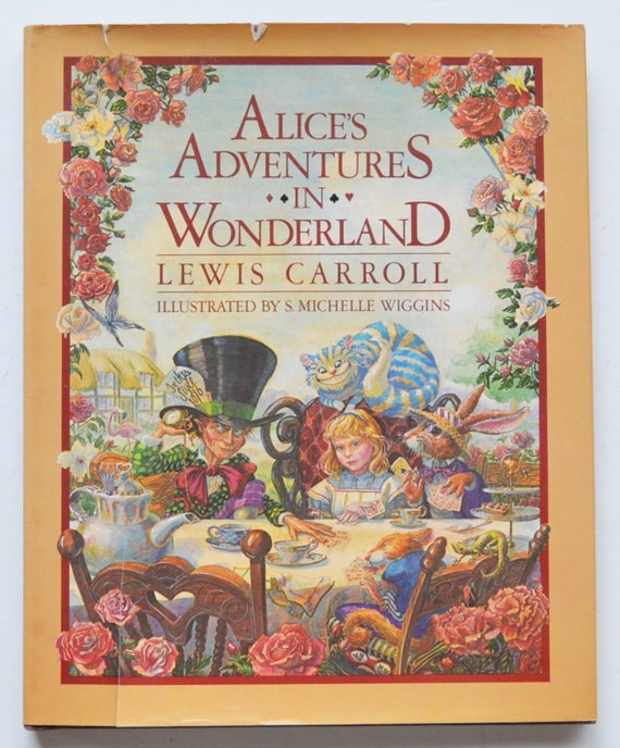 alices adventures in wonderland essays Where am i home- the evolution of alice criticism - psychoanalytic criticism the psychoanalytic approach to make the dream-story from which wonderland was elaborated seem freudian one only has to tell it.