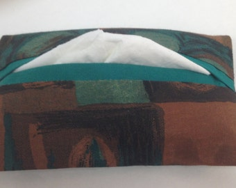 Pocket Tissue Cover, Travel Size, Kleenex