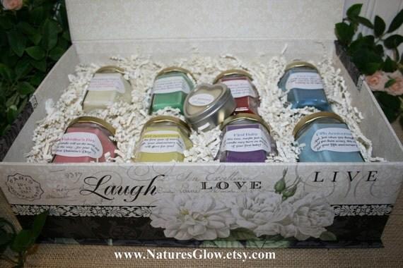 Candle Wedding Gift: Bridal Candle Gift Candle Poem Bridal Shower Candles