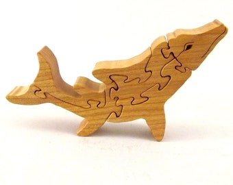 Ancient Fish Puzzle