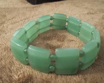 Green Aventurine Bracelet- SALE