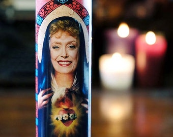 Blanche Prayer Candle / Golden Girls / Saint Blanche