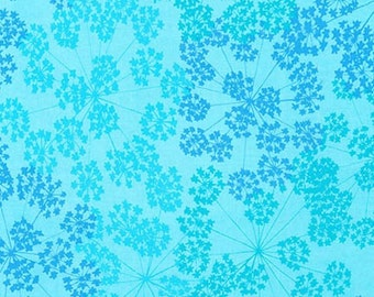 Wide Back blueprint Basics- for Robert Kaufman Half Yard AVWX-16064-81 Turquoise (wide back, 108 inches,wide backing, fat back)