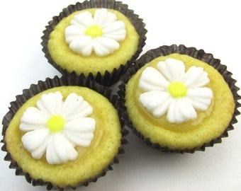Lemon Blossom Cookies 9 pc. Gift Box
