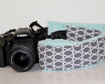 Camera Strap DSLR Quick Release Crossbody canon nikon Oval CANON Nikon