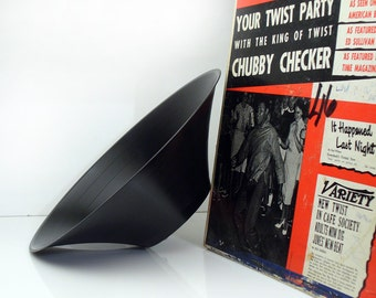 The Chubby Checker Your Twist Party GrooveBowl