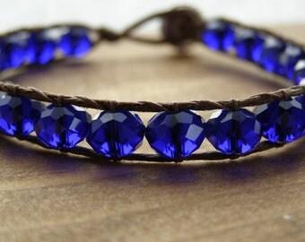 Serenity Beaded Bracelet