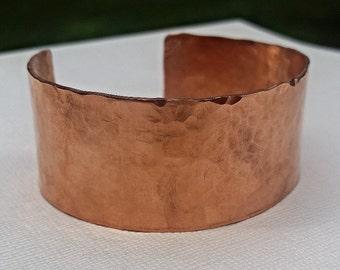 Copper Jewelry, Copper Cuff, Hammered Copper, Copper Bracelet, Copper Anniversary,  Hammered Bracelet, Hammered Cuff, Copper, mainteam