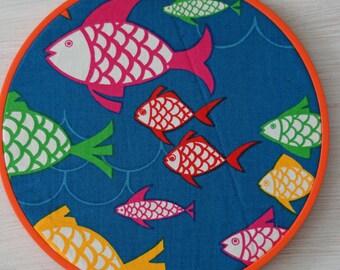 Fish Hoop