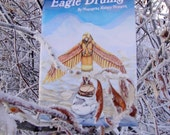 EAGLE DRUMS - Alaska Native mythos - Origin story of 'Kivgiq' The Messenger Feast