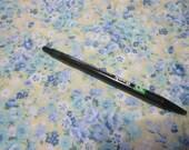 destash 2 yards peter pan quilting fabric