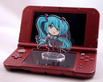 Hatsune Miku acrylic stand