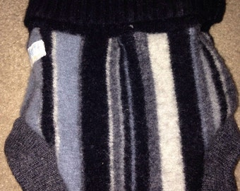 Wool Cloth Diaper Cover