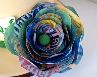 Custom Edible Prints - wafer paper
