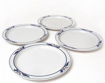 Dansk Maribo Salad Dishes Set of 4