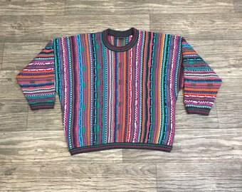 Vtg COOGI Sweater