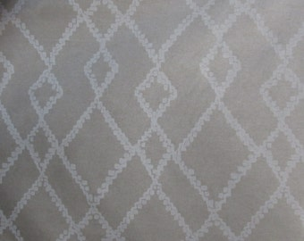 MEDINA CHALK  home decor multipurpose fabric