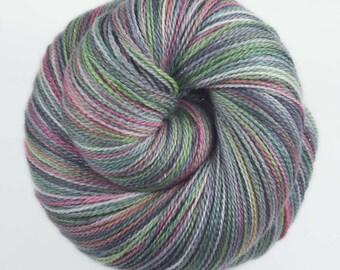THURSTON LAVA TUBE Superwash Merino/Silk/Stellina Lace Weight Yarn