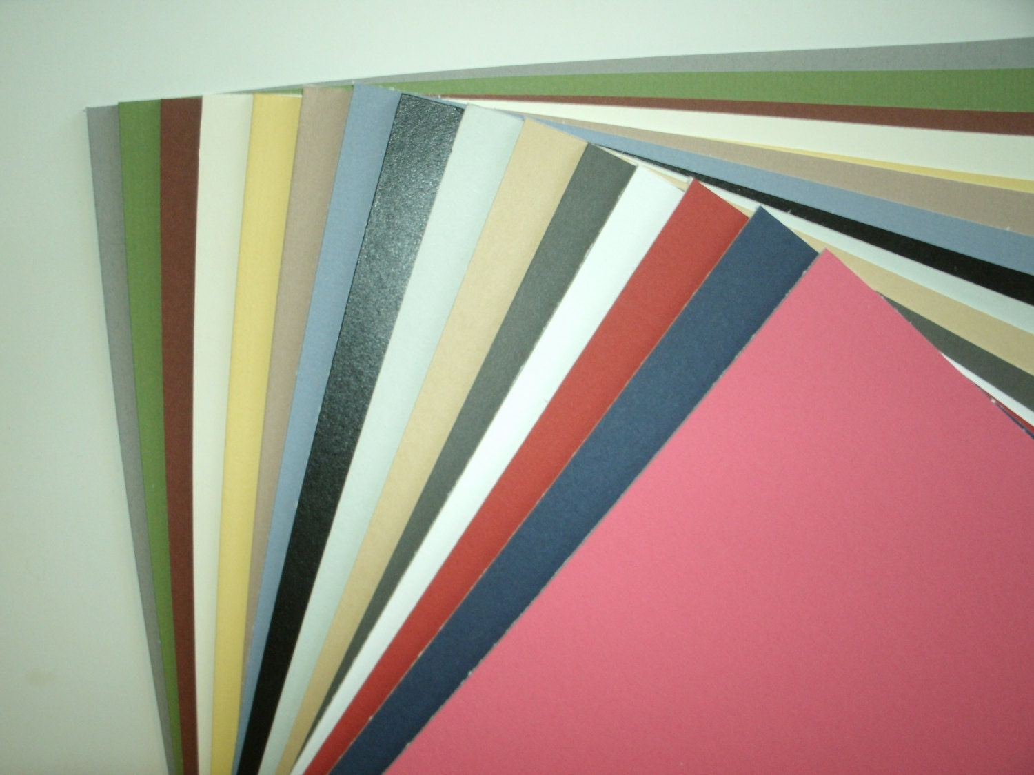 15 11 X 14 Picture Frame Mat Board Blank Uncut Acid By
