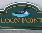 Loon Point final balance plus custom packing/shipping