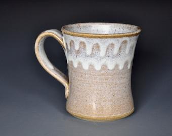 Pottery Mug Ceramic Coffee Cup