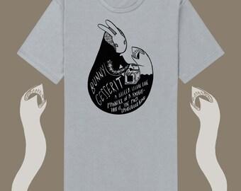 Bunny Gesserit dune fan tee shirt