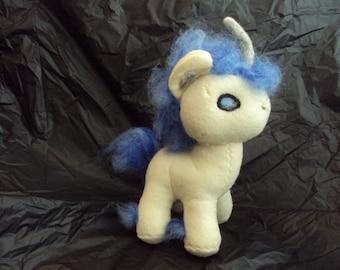 SALE  Unicorn plush toy doll