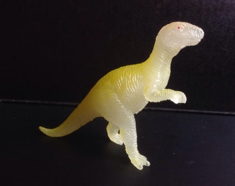Tyrannosaurus Rex Dinosaur Brooch Pin- Glow in the dark pin
