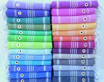 sale 50% off, peshtemal, turkish towel, turkish beach towel, bath towel, turkish blanket, hamam towel, tablecloth, guest towel, pestemal