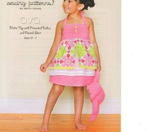 30% OFF store closing AVA Modkid by Patty Young Pattern