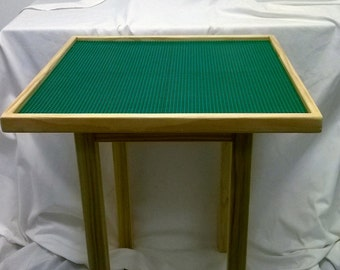 Extra Large Square Lego Table