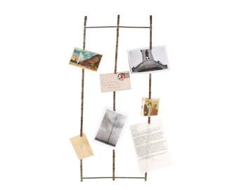 Hanging Chip Clip - Photo Holder