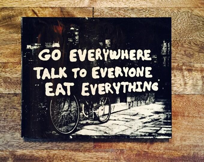 Go Everywhere