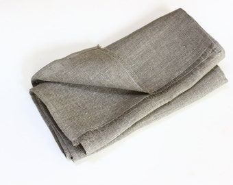 Linen Table Runner - Beautiful Neutrals - Natural Home - Gift Idea