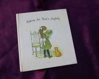 Mothers Are Nicer'n Anybody / Holly Hobbie / Mothers Day Gift Book