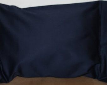 Plain Color Pillowcase    Travel/Toddler  or Standard and Body pillowcase