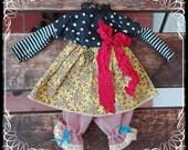 Vintage SNOWHITE DRESS for Blythe by Antique Shop Dolls