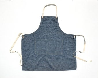 Apron No. 2 - more colors