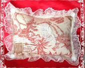 Sweet And Wholesome Joys Of Simplicity Pillow