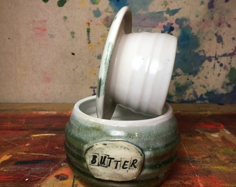 Butter Crock - Made to Order