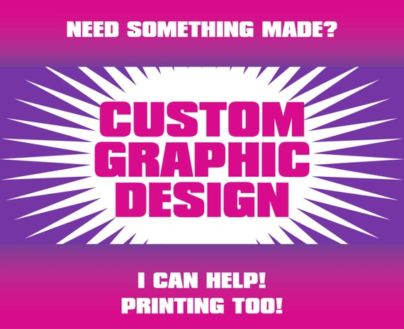 Graphic Design and Printing - Hire a Professional Graphic Designer!