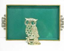Popular Items For Owl Earring Holder On Etsy