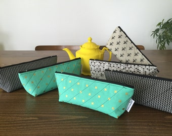 Travel Toiletry Pouch ready for you next adventure