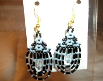 Droplet Earrings  D