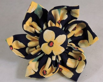 Dog Flower, Dog Bow Tie, Cat Flower, Cat Bow Tie - Breezy Blooms