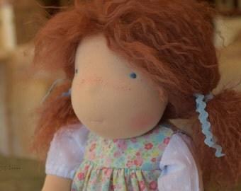 Deposit for a Custom doll  by  DebsSteinerDolls made in august 16