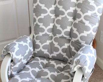 Custom Chair Cushions/ Glider Cushions/ Rocking Chair  Etsy