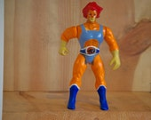 8GB Lion-O USB flash drive vintage action figure Thundercats usb stick tv show 80's cartoon 1985 toy macbook pro laptop pc gadget geeky gift