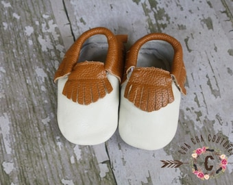 SALE SALE WOW! Sadler  100% genuine leather baby moccasins Mocs moccs top quality, first birthday,
