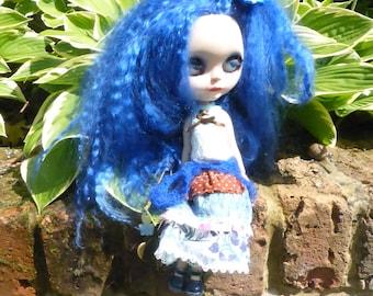 Blythe Gypsy Outfit (BD12416)